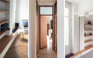 EFI DESIGN Appartement Rue Oudinot Paris Efi Design 7