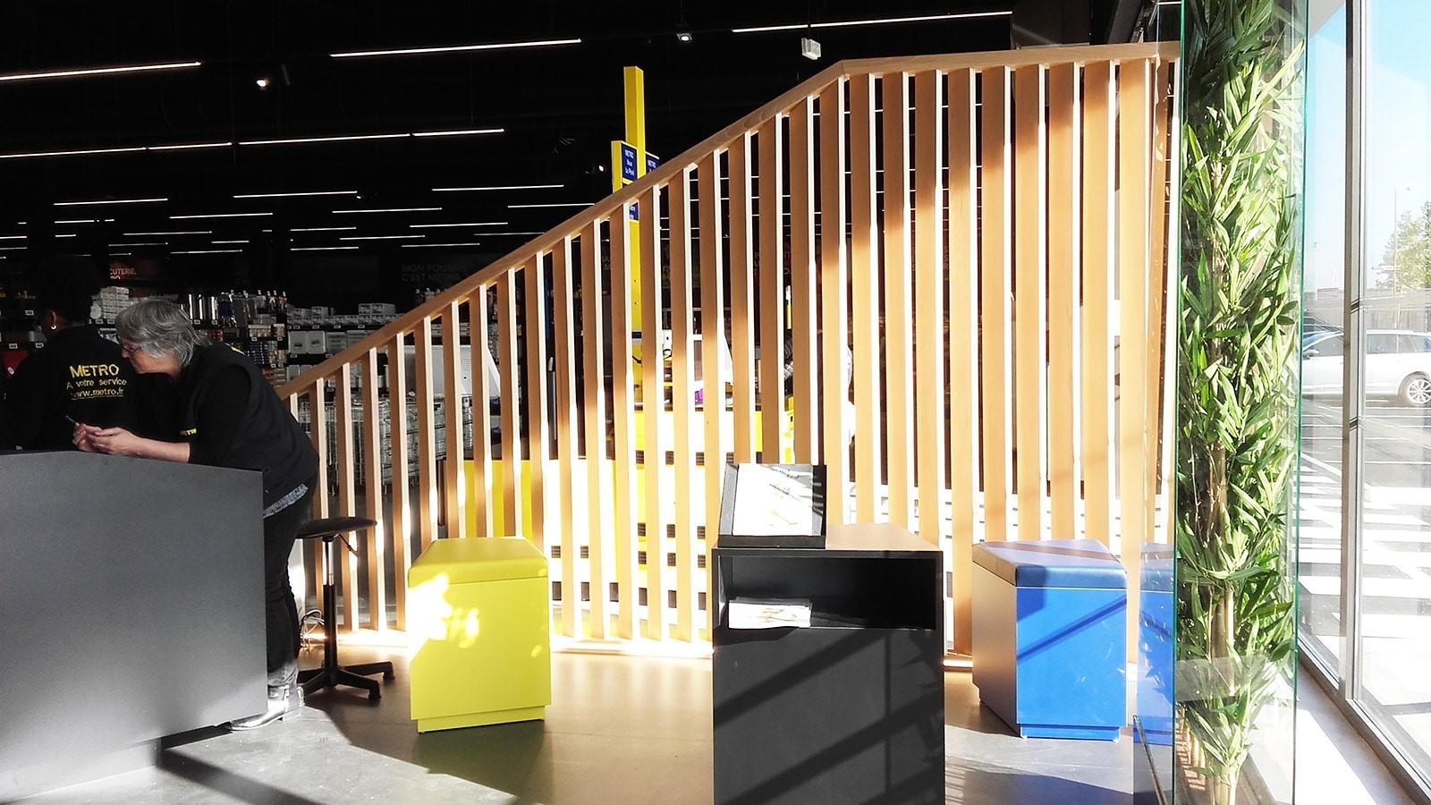 Agencement Magasins Metro Efi Design (10)