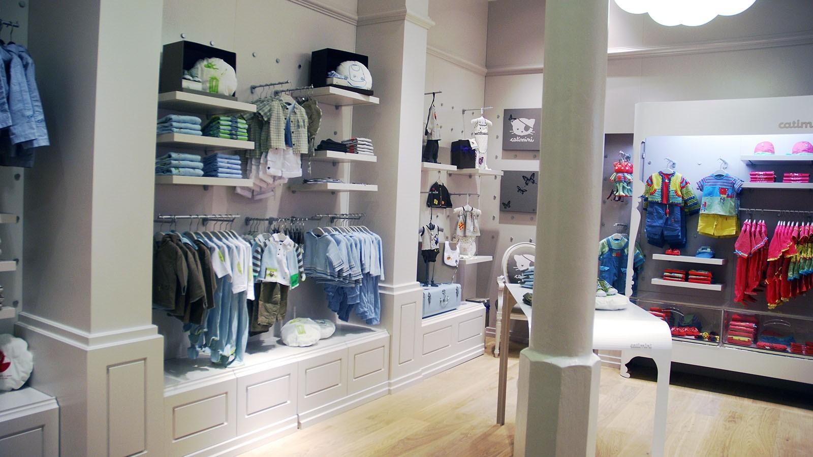 Boutique Catimini Barcelone Efi Design (2)
