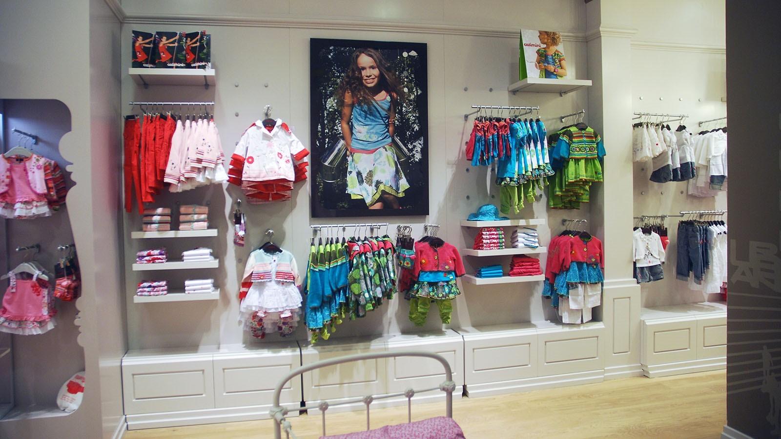 Boutique Catimini Barcelone Efi Design (4)