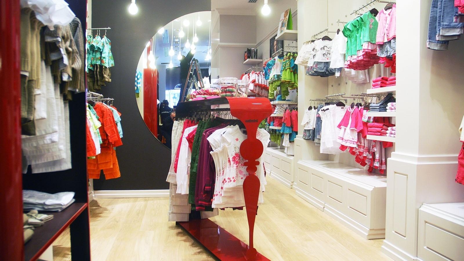 Boutique Catimini Barcelone Efi Design (6)