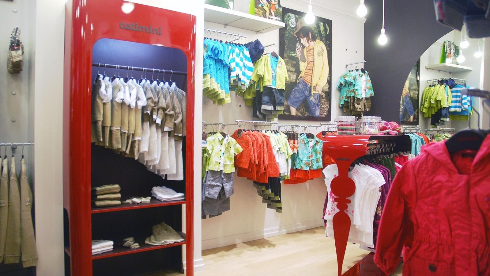 Boutique Catimini Barcelone Efi Design (7)