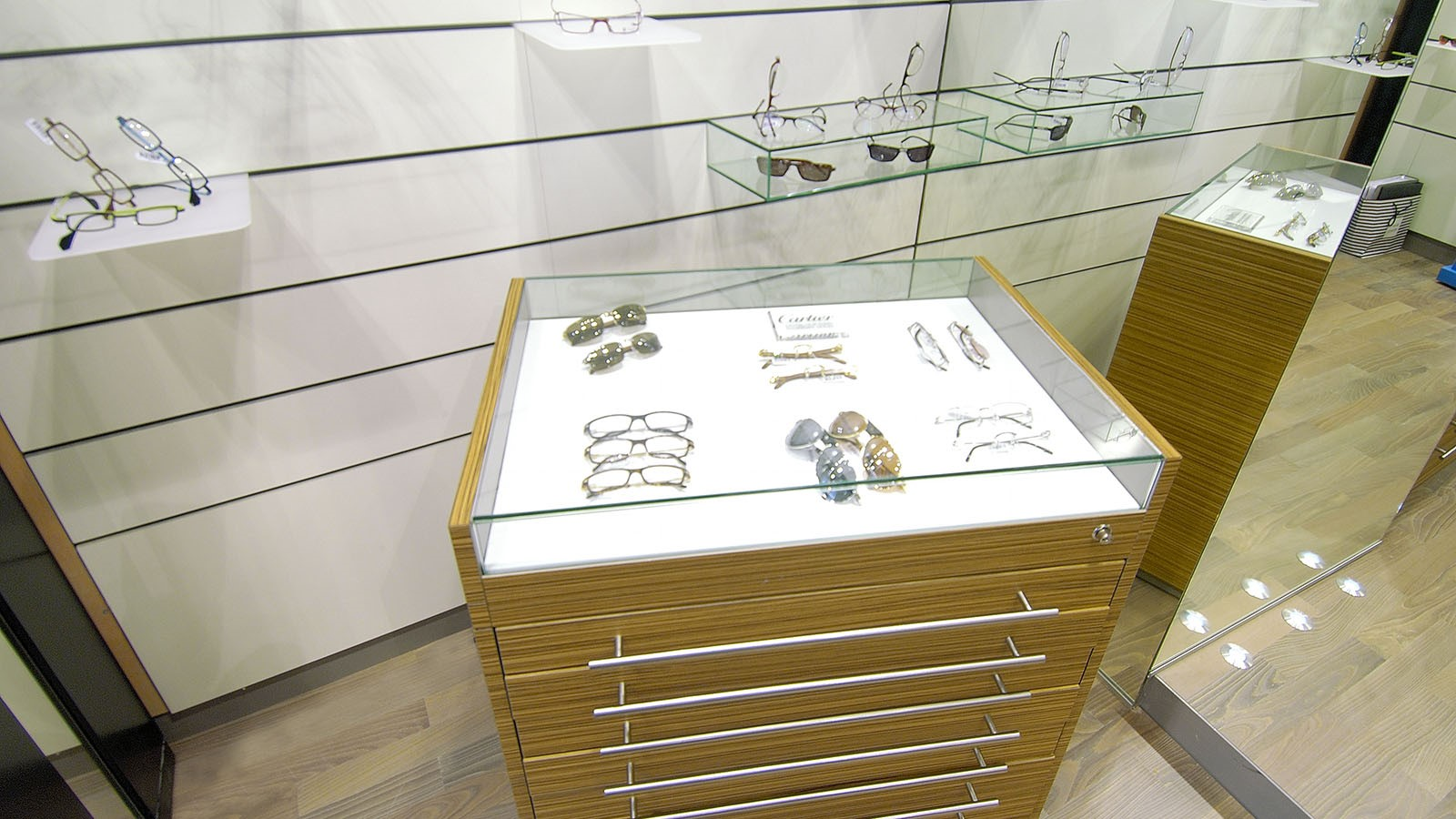 Boutique Optique Scribe Nantes Efi Design (2)