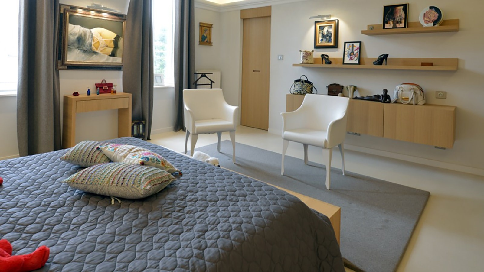 Chambre Cholet Efi Design (2)