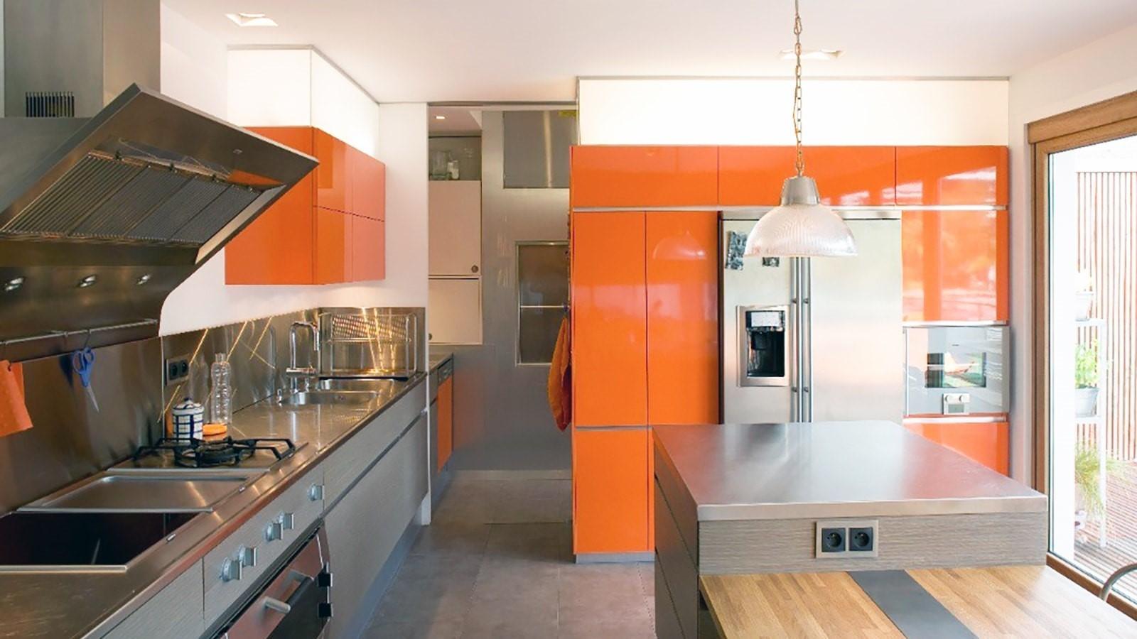 Cuisine Chambre Salon Nantes Efi Design (2)