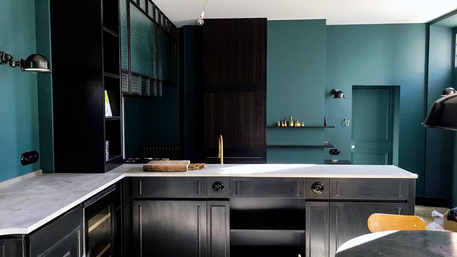 Cuisine Mud Room Saint Hilarion Efi Design (4)