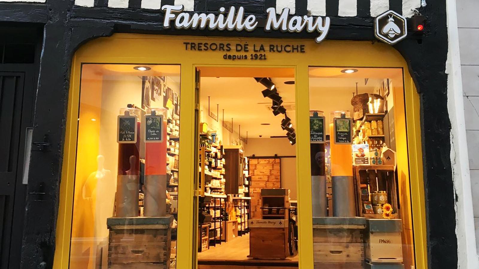 EFI DESIGN Boutique Famille Mary Efi Design 6