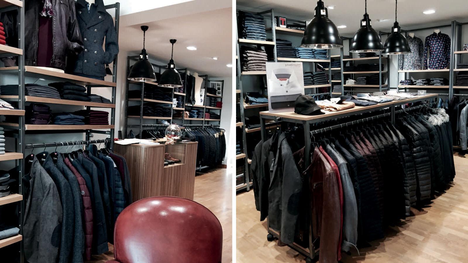 EFI Design Boutique Homme Mandin Roussay Efi Design 6 921