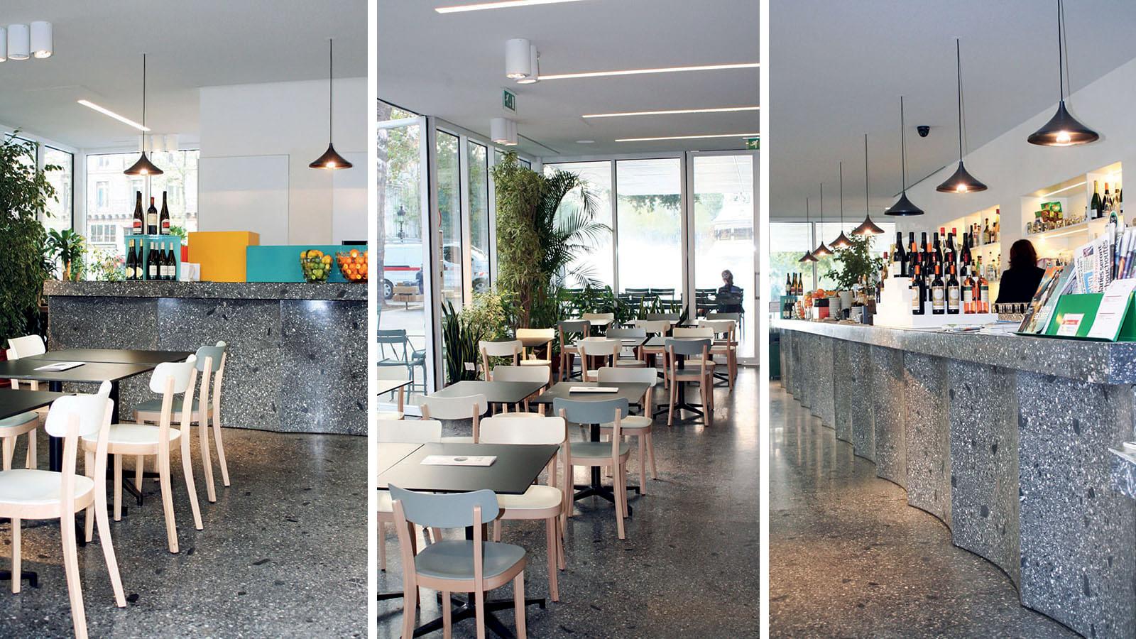 EFI Design Cafe De La Republique Paris Efi Design 2 1348