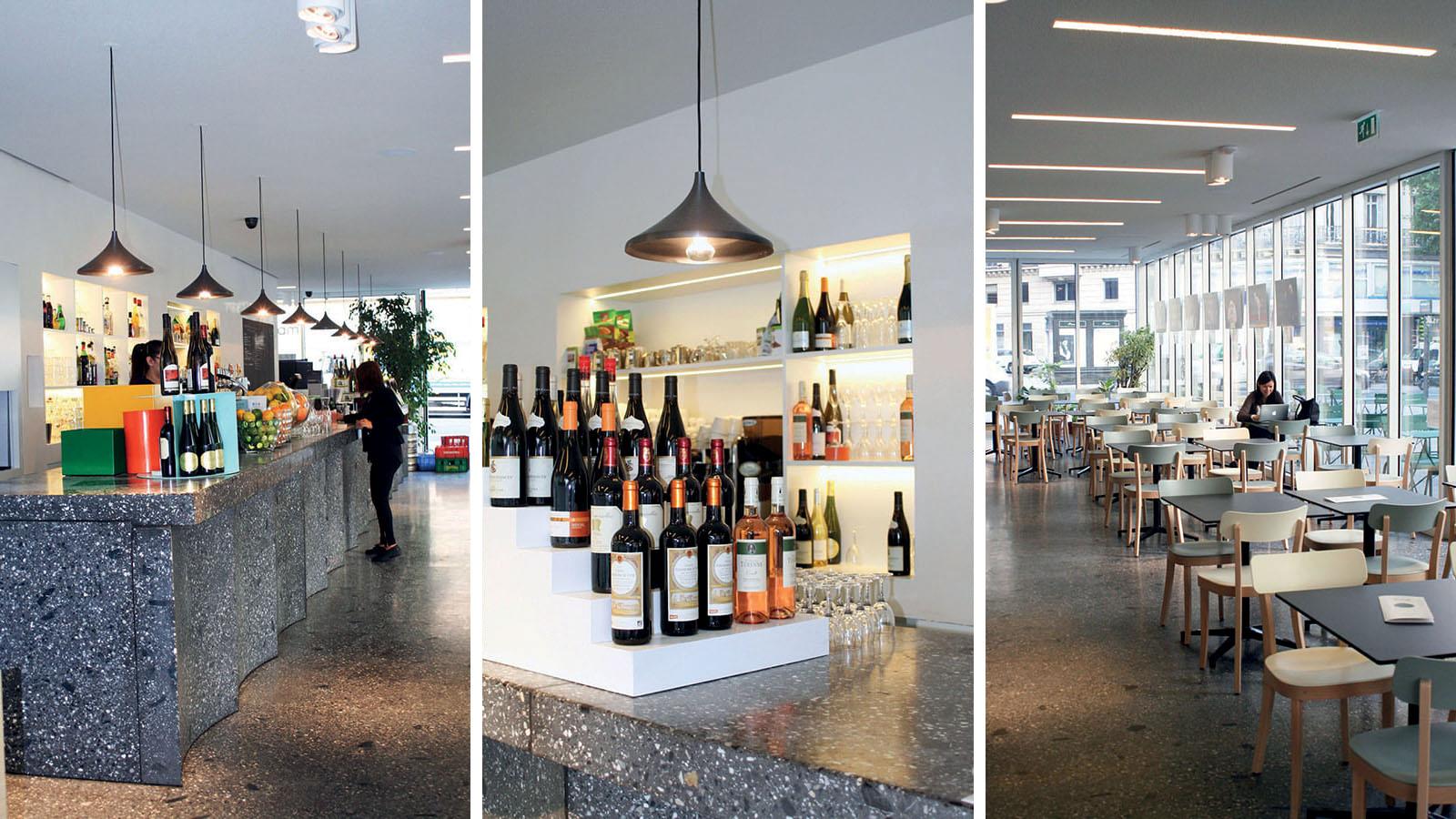 EFI Design Cafe De La Republique Paris Efi Design 5 1349