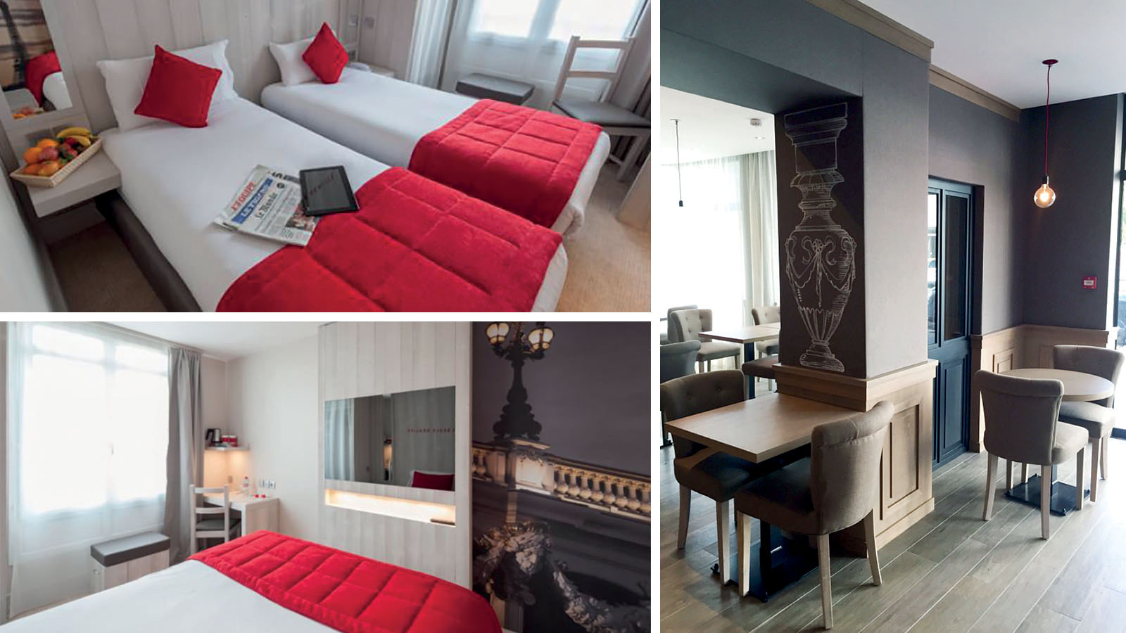EFI Design Hotel Le 209 Paris Efi Design 8 1355