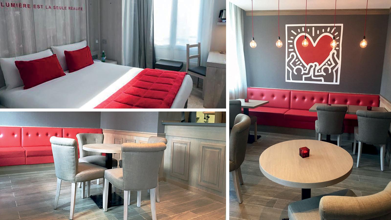 EFI Design Hotel Le 209 Paris Efi Design 9 1356