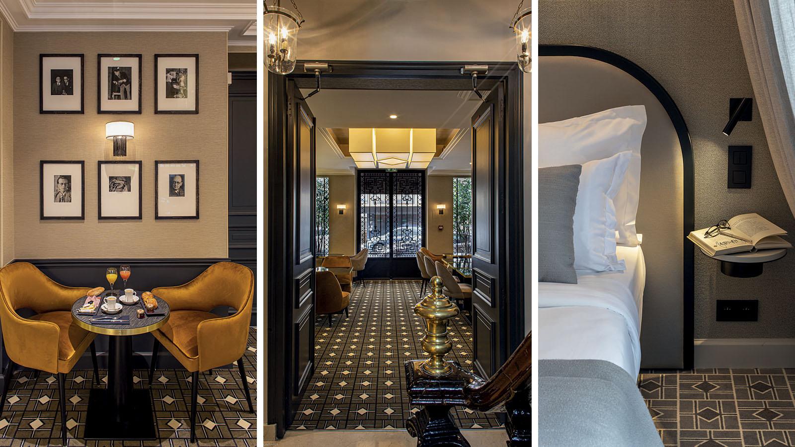 EFI Design Hotel Lenox Paris Efi Design 4 1374