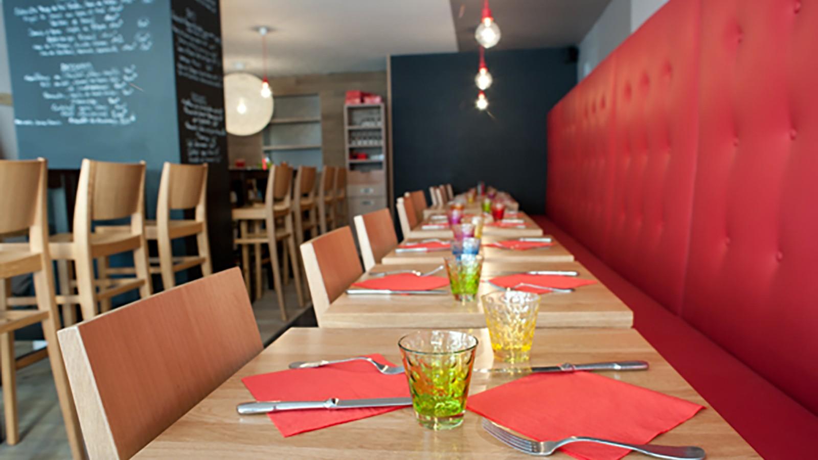 EFI Design Restaurant Le 6 Bis Paris-1