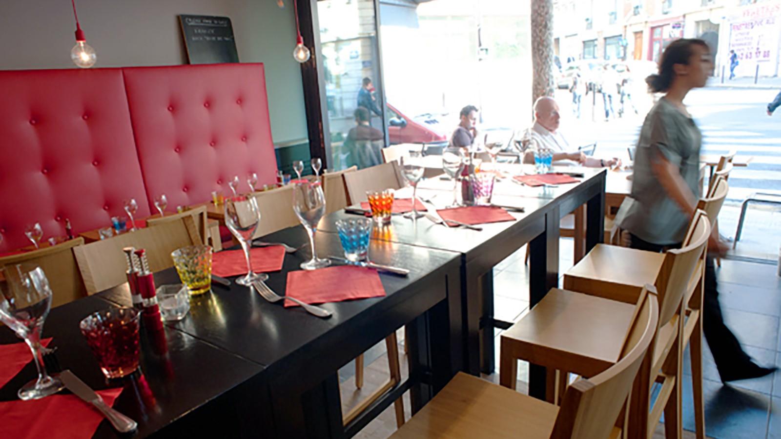 EFI Design Restaurant Le 6 Bis Paris (4) 948