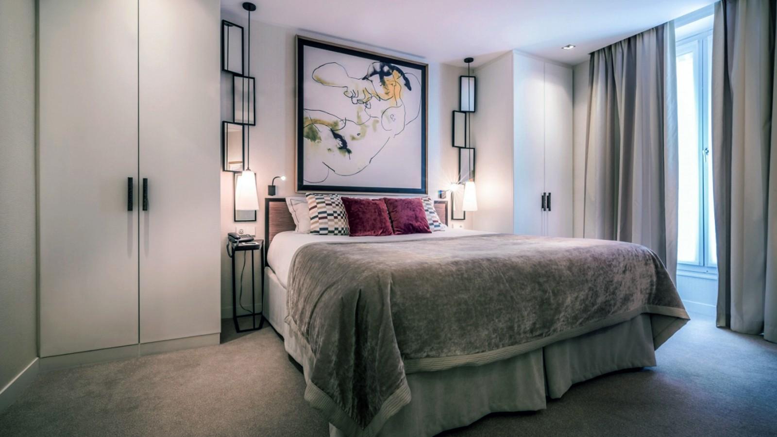 EFI Design Hotel Balmoral Paris Efi Design (10) 1180