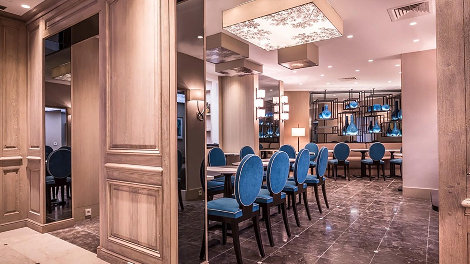 EFI Design Hotel Balmoral Paris Efi Design (12) 1182