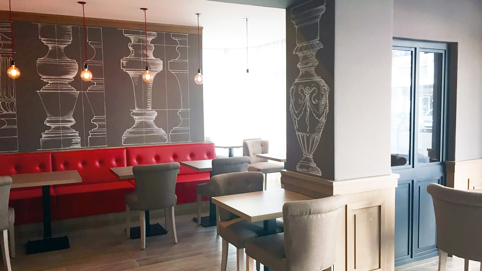EFI Design Hotel Le 209 Paris Efi Design (4) 1186