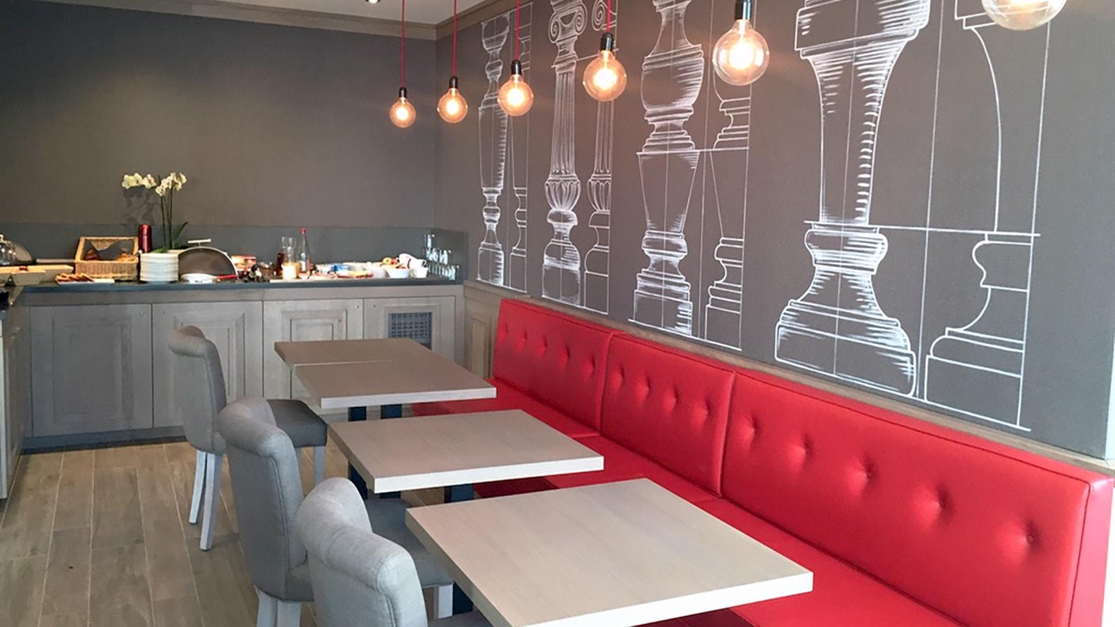 EFI Design Hotel Le 209 Paris Efi Design (5) 1187