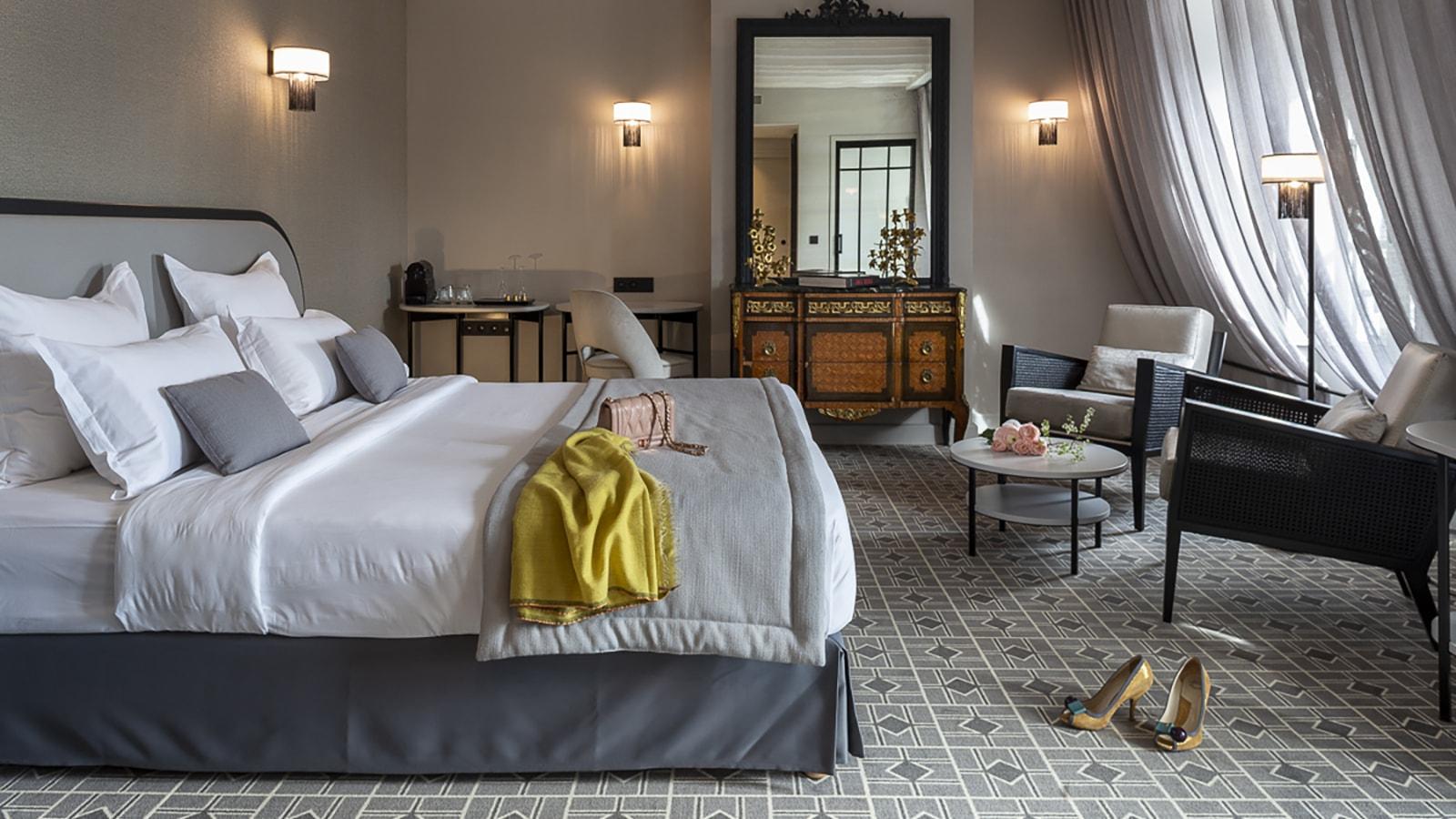EFI Design Hotel Lenox Paris Efi Design (5) 1159