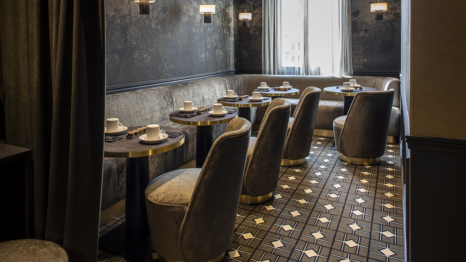 EFI Design Hotel Lenox Paris Efi Design (7) 1161