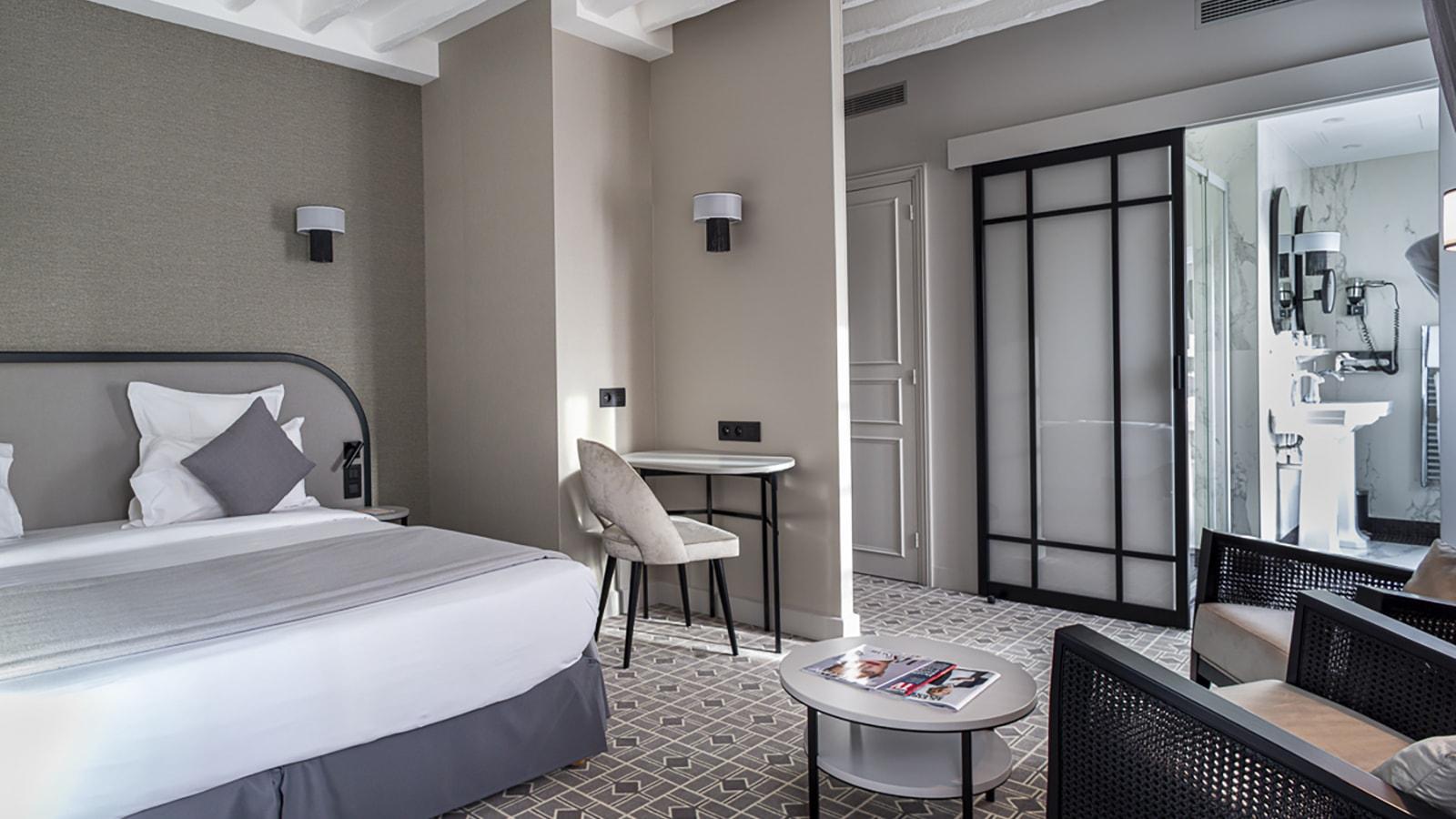 EFI Design Hotel Lenox Paris Efi Design (8) 1162