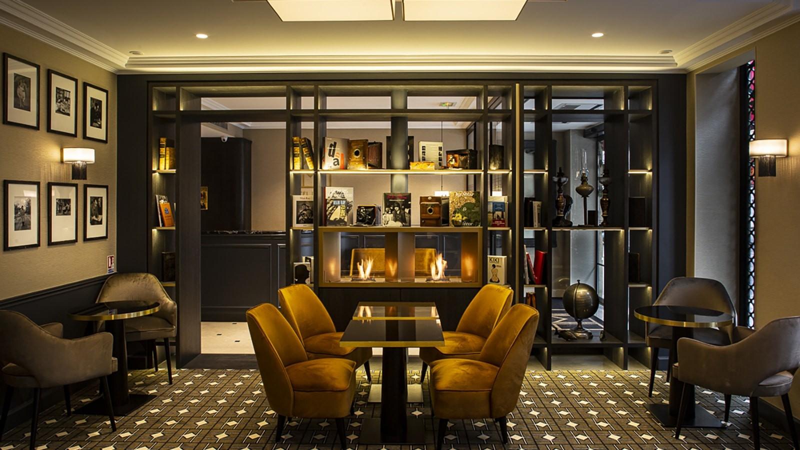 EFI Design Hotel Lenox Paris Efi Design (9) 1163