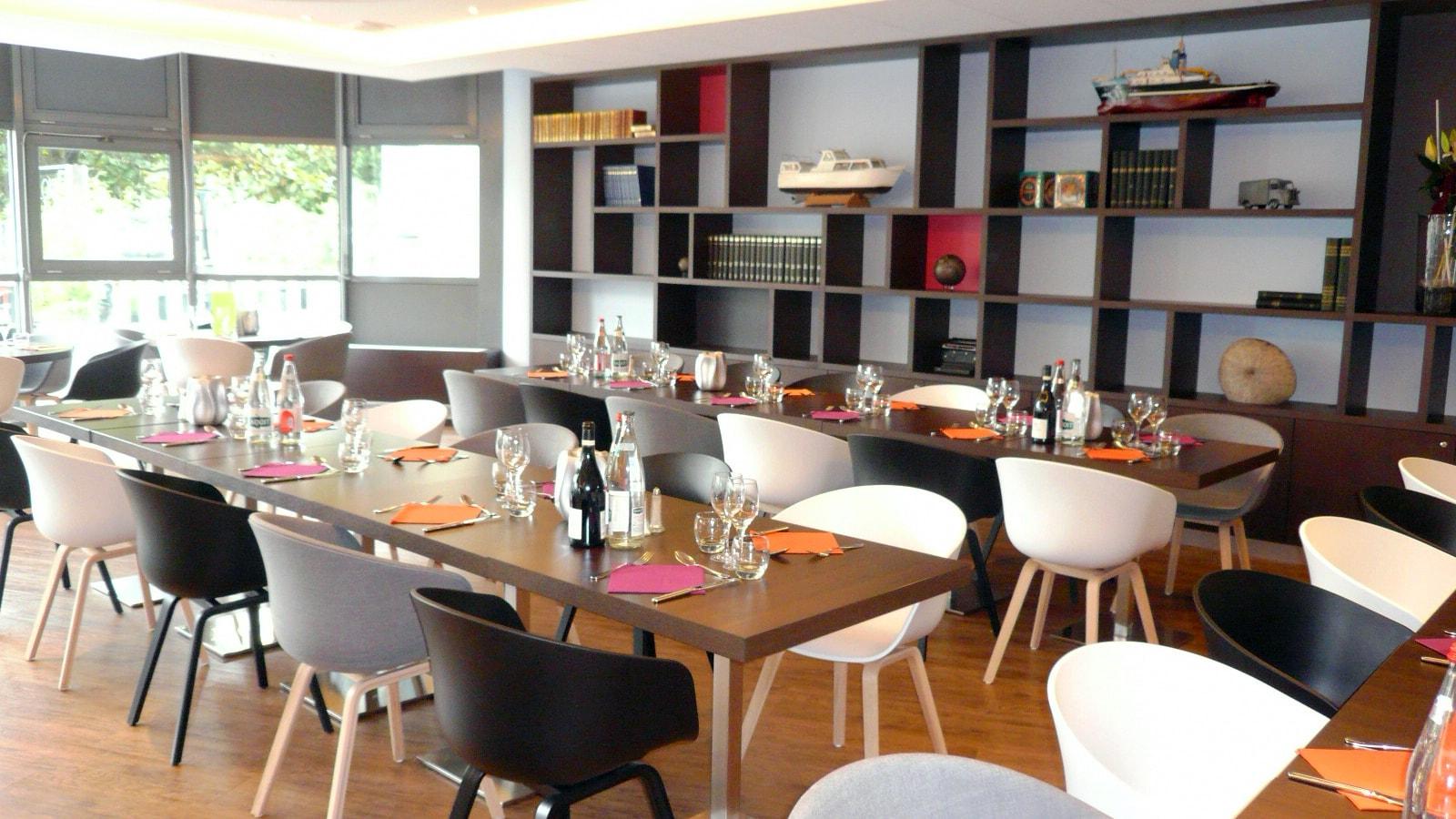 EFI Design Hotel Mercure Nantes Efi Design (12) 1209
