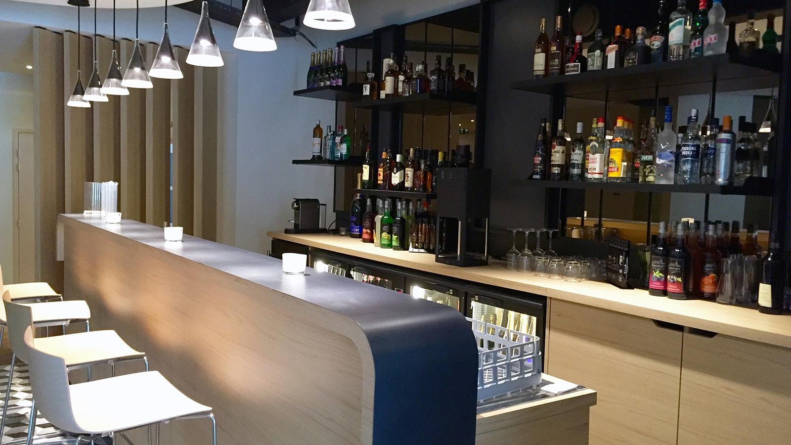 EFI Design Hotel Mercure Nantes Efi Design (3) 1200