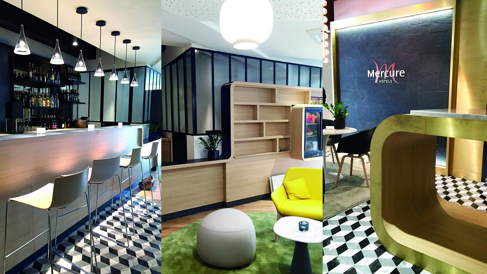 EFI Design Hotel Mercure Nantes Efi Design (5) 1202