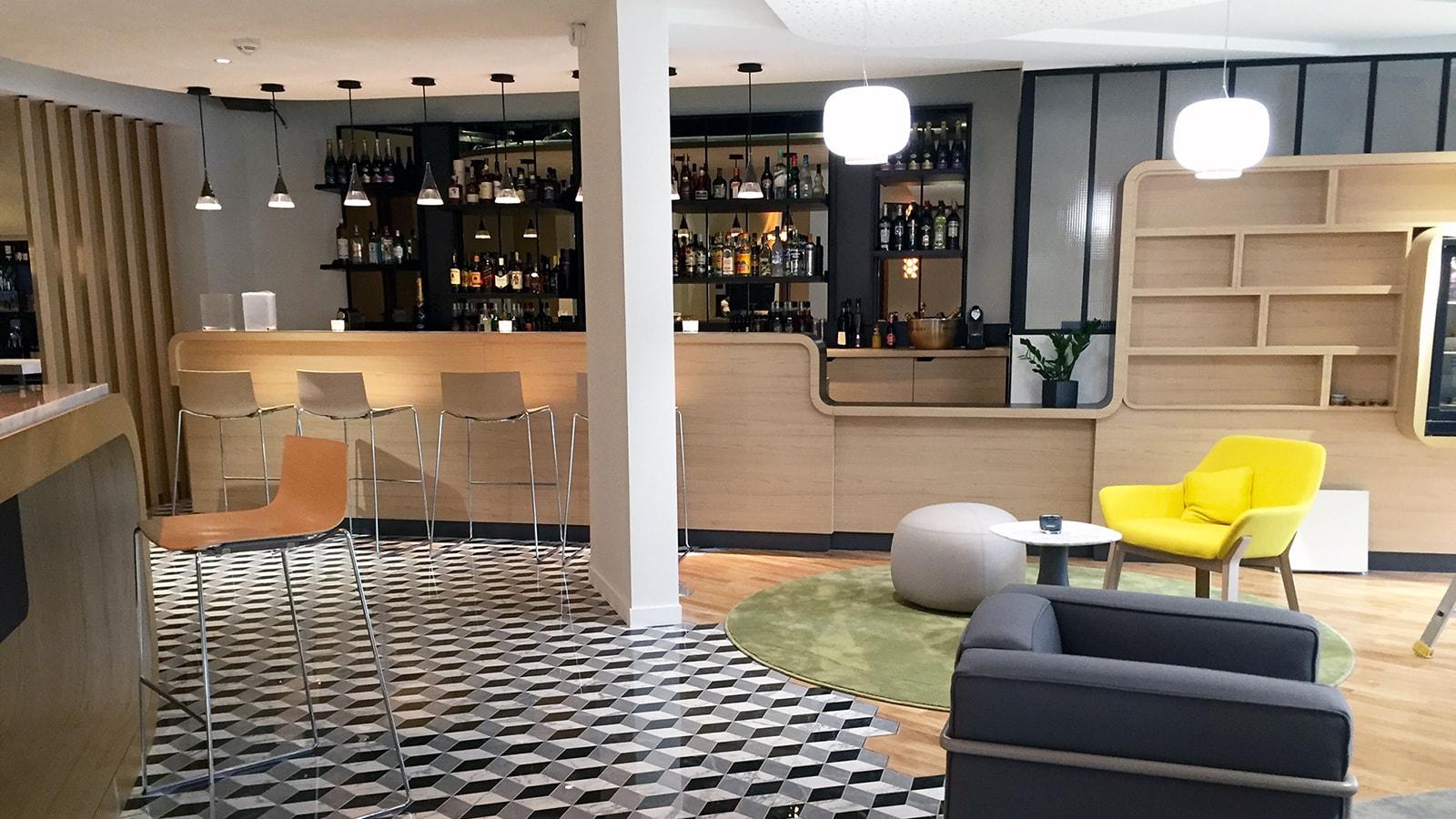 EFI Design Hotel Mercure Nantes Efi Design (8) 1205