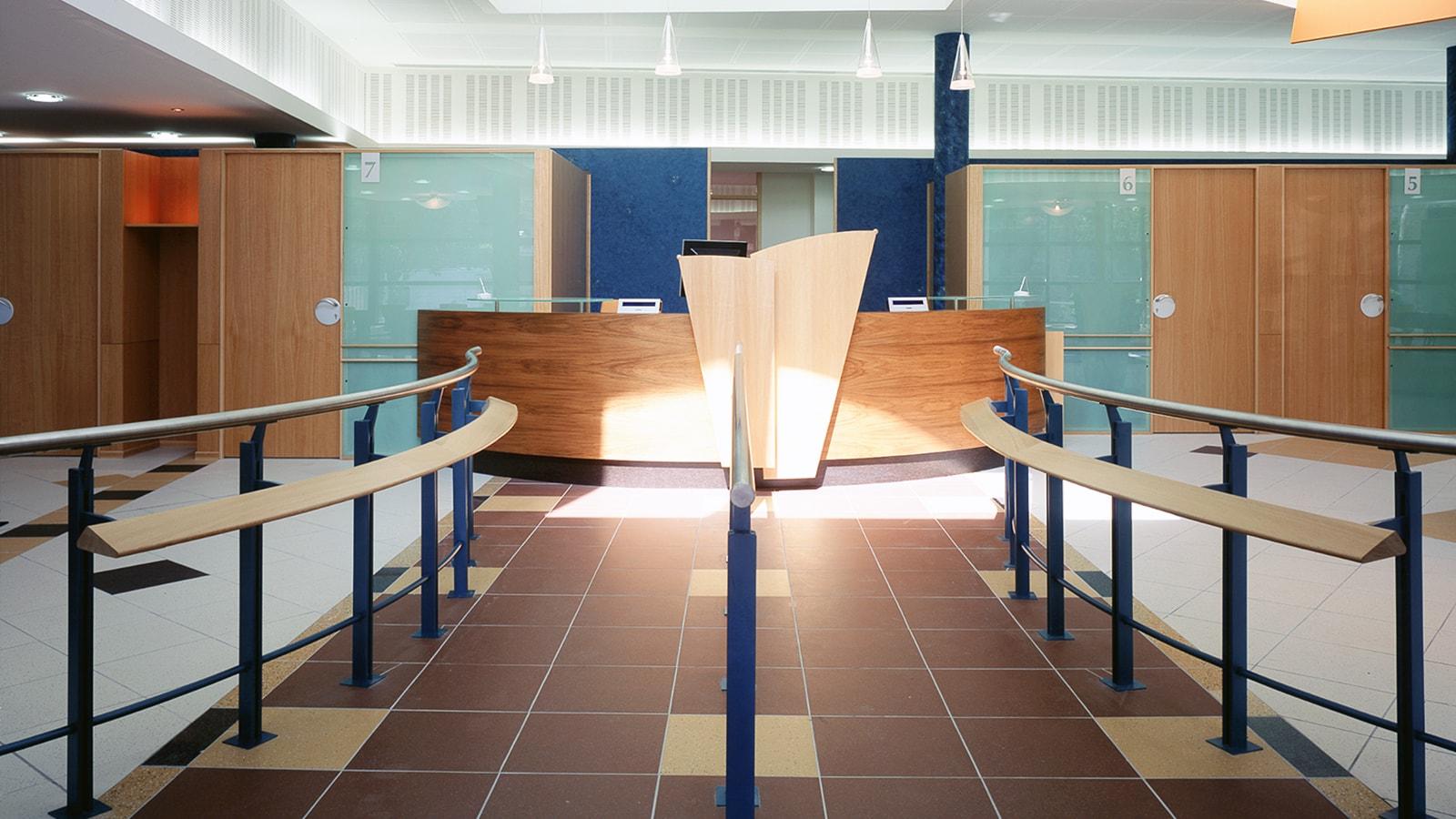 EFI Design CAF Anjou Angers 1300