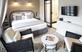 EFI Design Hotel Lenox Paris Efi Design 1339