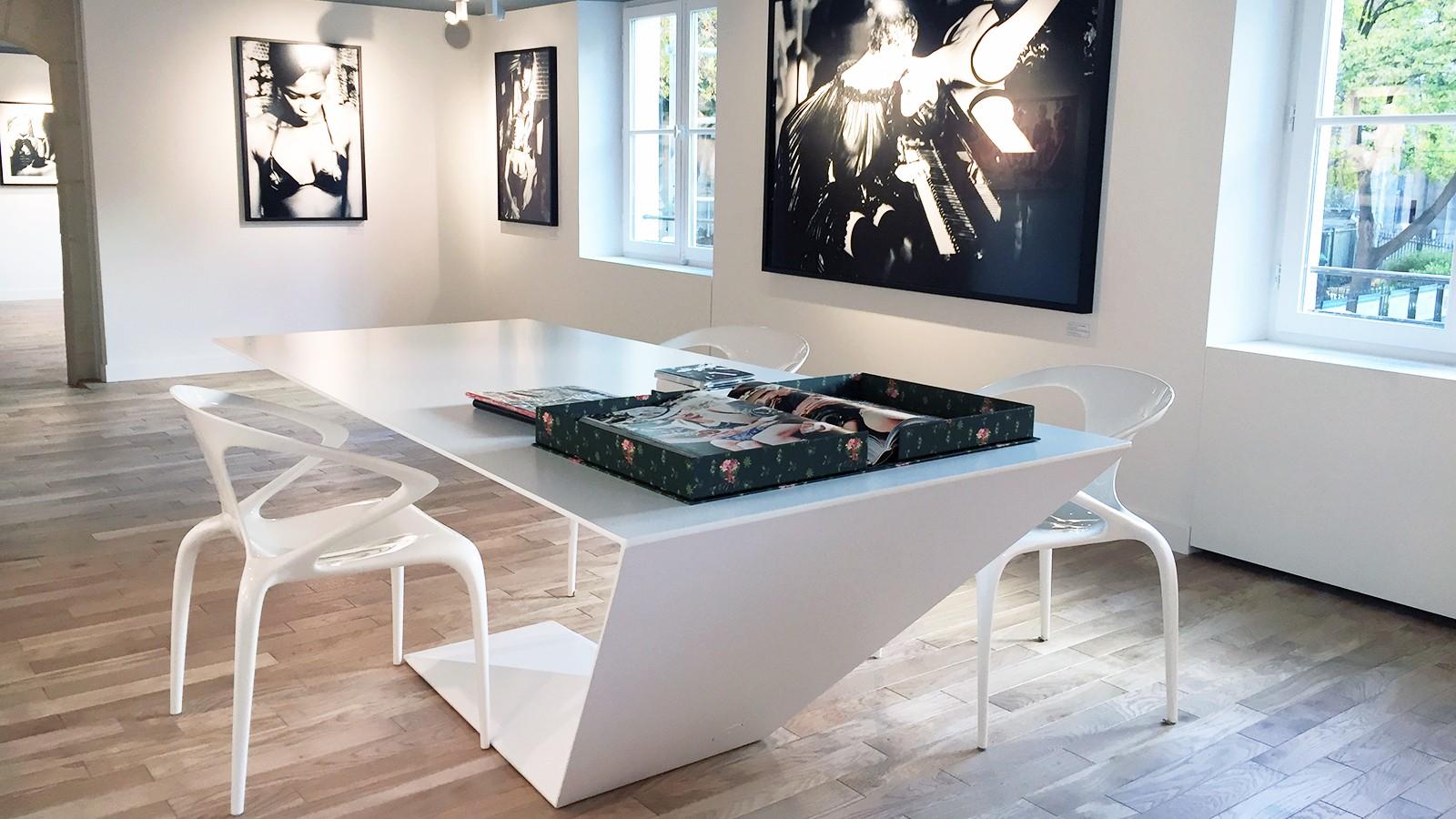 EFI Design Librairie La Hune Saint Germain Des Pres Efi Design 1340
